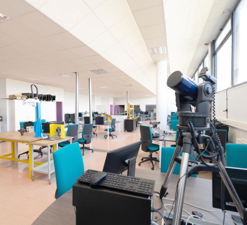 TSI – Technologie et Sciences Industrielles